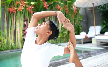 4 Days Purification & Yoga Retreat