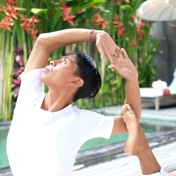 4 Days Purification & Yoga Retreat