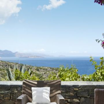 Yoga and Agape Retreat on the Isle of Crete with Vito Politano