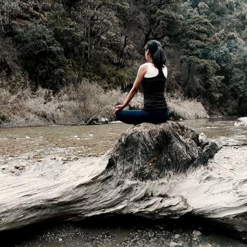 Sacred Soul Yoga Retreat in Bhutan 2018