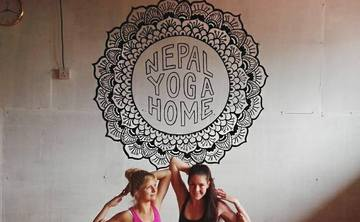 200 hours Yoga Alliance Certified  Yoga Teacher Training in Nepal