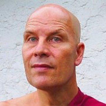Bhikkhu Samāhita