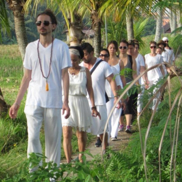 "2018 ""Journey to Bali"" Yoga and meditation Retreat"