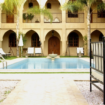 Yoga Holiday in Magical Morocco, June 2018