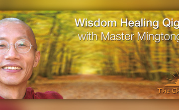 Wisdom Healing Qigong For Health and Happiness