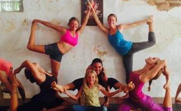Yoga and Island Culture Retreat