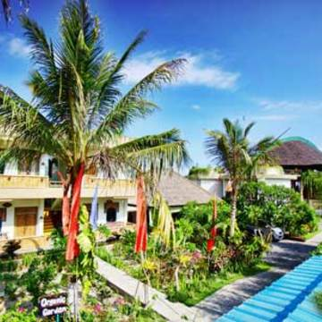 'Finding Strength through Relaxation' – Yoga Retreat Bali