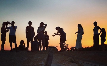 Midsummer Ashtanga Yoga Retreat with Balu Thevar in Sicily