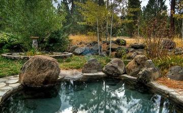 Adi Shakti Womens Yoga Retreat at Sierra Hot Springs