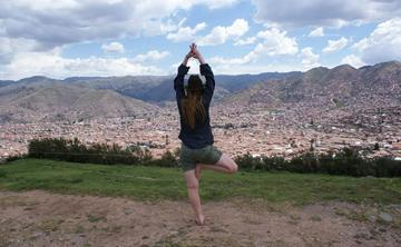 20 Days 200hr Yoga Alliance Certified Teacher Training in Cusco, Peru