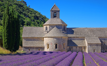 Provence France Yoga Retreat