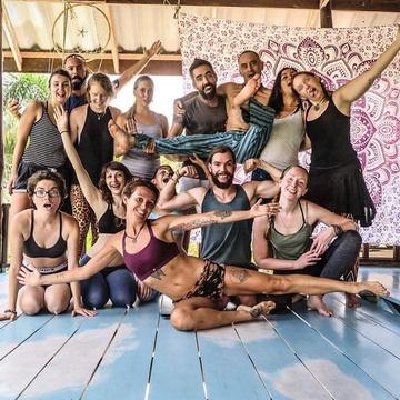 Healing Week at La Casa Shambala