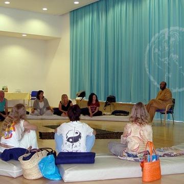 Ritual Trance Dance Facilitator Training