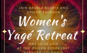 Women's Ayahuasca Retreat