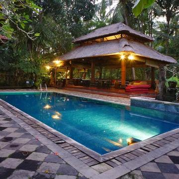 Bali Weight Loss Retreat