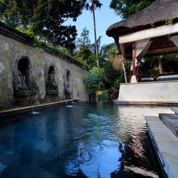 Bali Weight Loss Retreat 1st June 2018