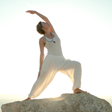 FOOD WITH ENERGY - 7 days Conscious Cooking, Yoga and Meditation Retreat in Gozo, Malta