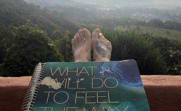 Desire Maps, Yoga and Meditation