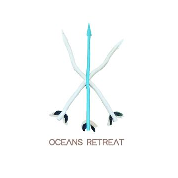 March 30 – April 3, 2018 – Ocean Therapy Retreat