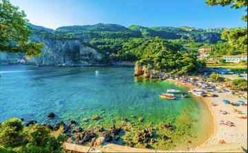 Corfu meditation retreat (ongoing)