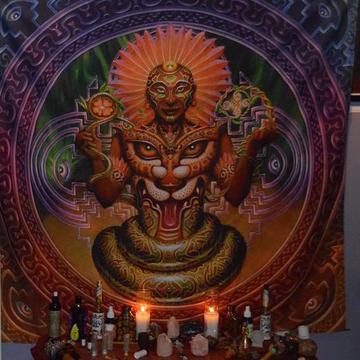 3 day 2 Night Ayahuasca Ceremony – Apr. 6-8