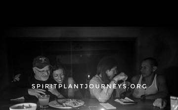 August 1 – 10, 2018 – 10 Day Ayahuasca & San Pedro Retreat