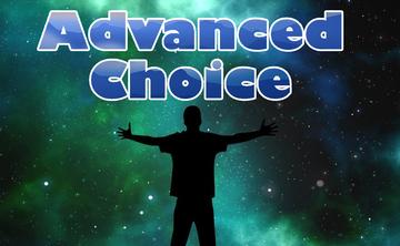 Advanced Choice Workshop, 2019