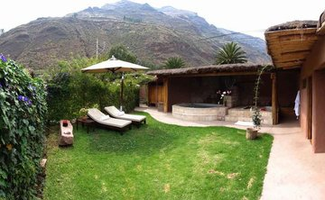 7 Day Ayahuasca Retreat in the Sacred Valley of Peru