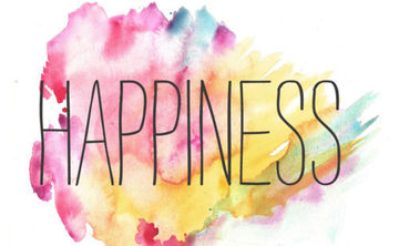Unconditional Happiness