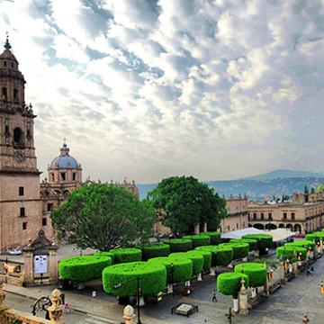 Nivel 4A – Level 4A Mexico