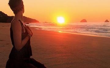 10-Day Hridaya Silent Meditation Retreat with Sahajananda