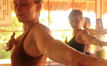 Hridaya Yoga Retreat: Module 2