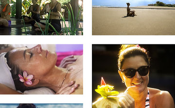 Bliss Sanctuary for Women - 7 Days Bliss Experience