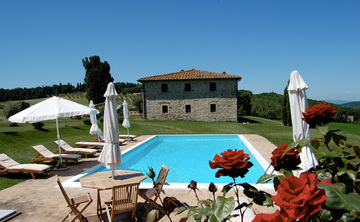 7 day Yoga, Food & Wine in Tuscany, Italy - April 27th-May 3rd