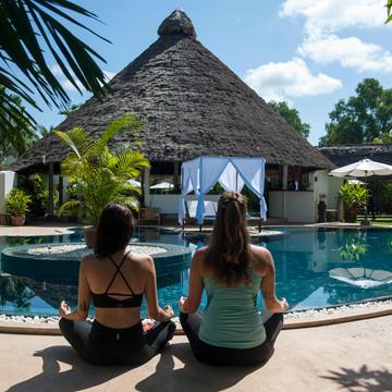 7 Day Luxurious Navutu Mind Detox Retreat - Siem Reap, Cambodia