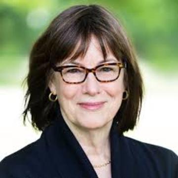 Guest Presenter Rosemary Lloyd