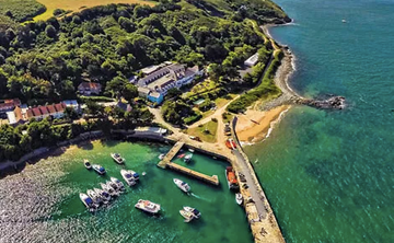 Vocal Odyssey - 1 Week Retreat - The Island of Herm (Channel islands)