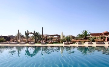 Magical Marrakech Yoga Retreat in Morocco, Nov 2015