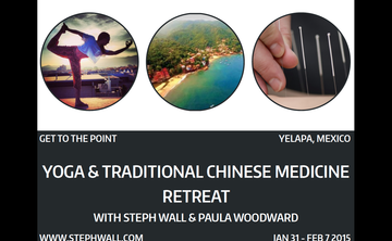 Yoga & Acupuncture Retreat