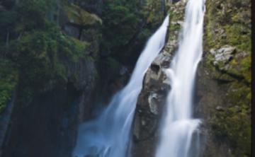 Natural Awakenings: A Yoga & Adventure Retreat