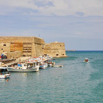 Follow Your Intuition to Crete: Awaken Your Inner Goddess Retreat