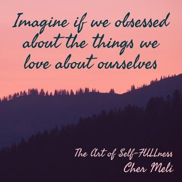 The Art of Self-FULLness