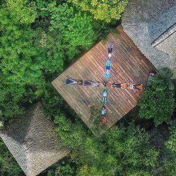 Nicaragua Yoga & Surf Retreat