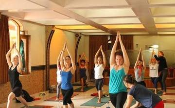 23 Days 200hr Ashtanga Yoga Teacher Training in Bali