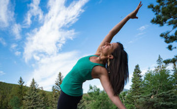 Steadiness and Ease: Fall Hiking and Yoga Retreat