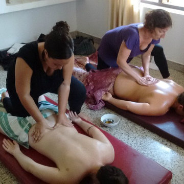 Healing Massage Therapist Certification Level 1