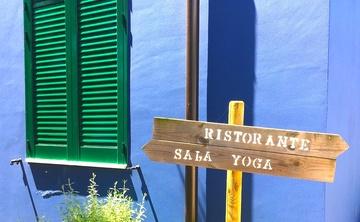 Ashtanga Yoga Retreat in Salento Italy