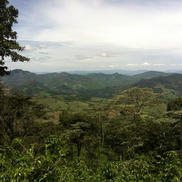 Nicaragua: Nature's Medicine