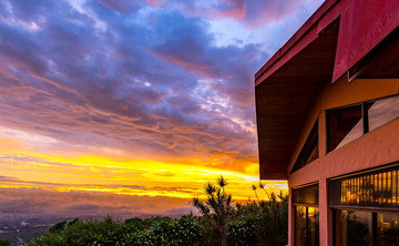 Desire Maps, Yoga and Outside Excursions in Costa Rica