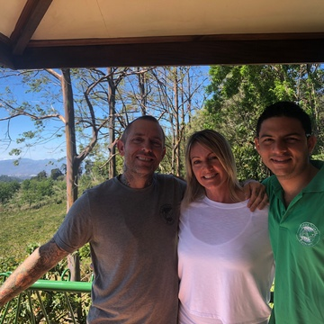 Cerro Verde Retreats